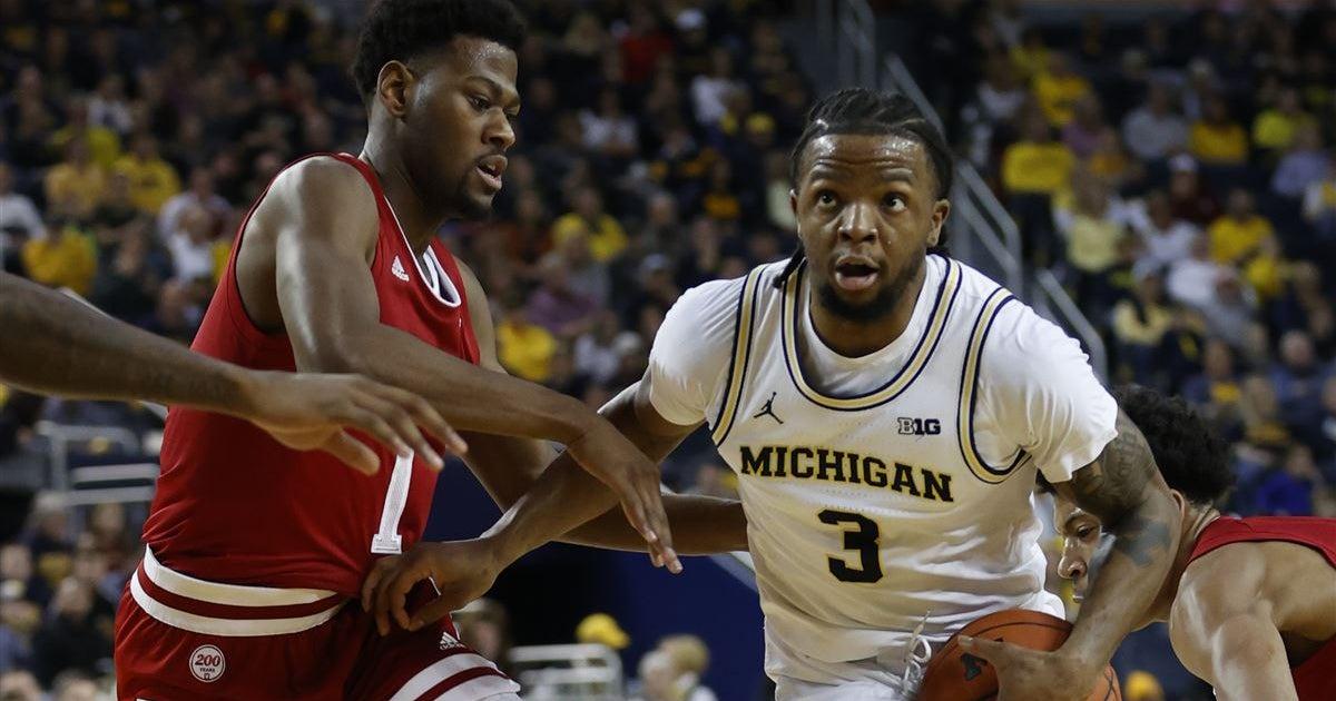 Quick Recap: IU's defense struggles in 89-65 loss at Michigan