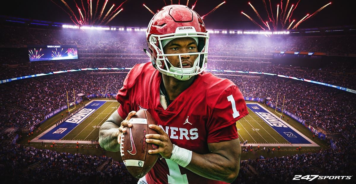 91d19120d The case for Kyler Murray as an elite NFL prospect