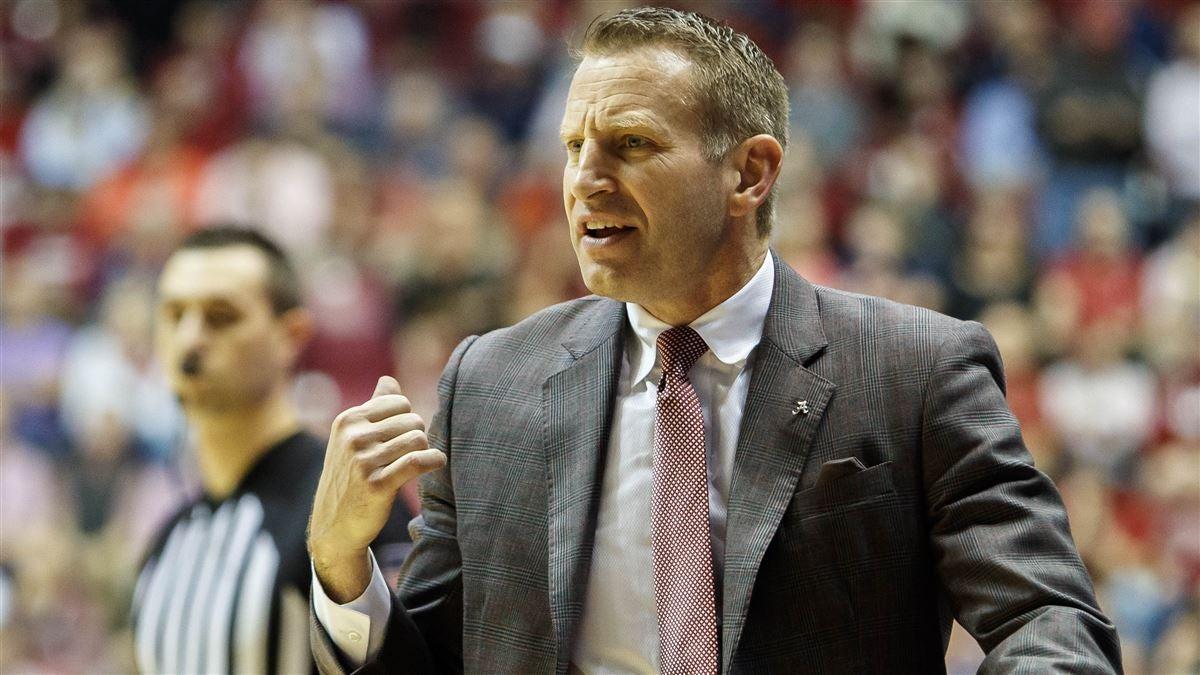 Nate Oats, Alabama looking to avoid letdown following Auburn win