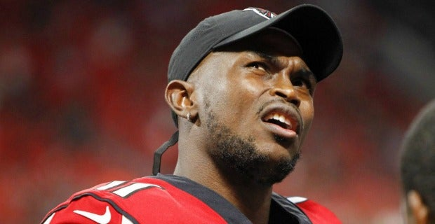 Biggest threats to Falcons' playoff hopes