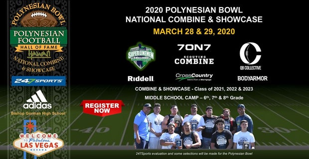 When Are Bowl Games Announced 2020.2020 Polynesian Bowl National Combine Showcase Announced