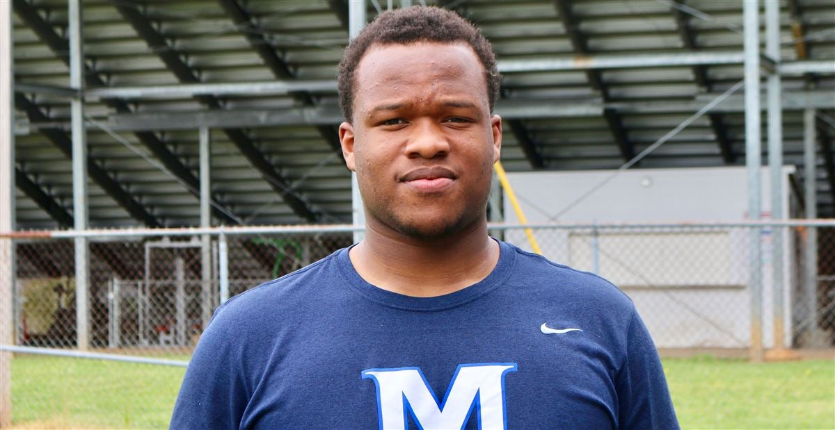 Top in-state DL target includes Tennessee in top five