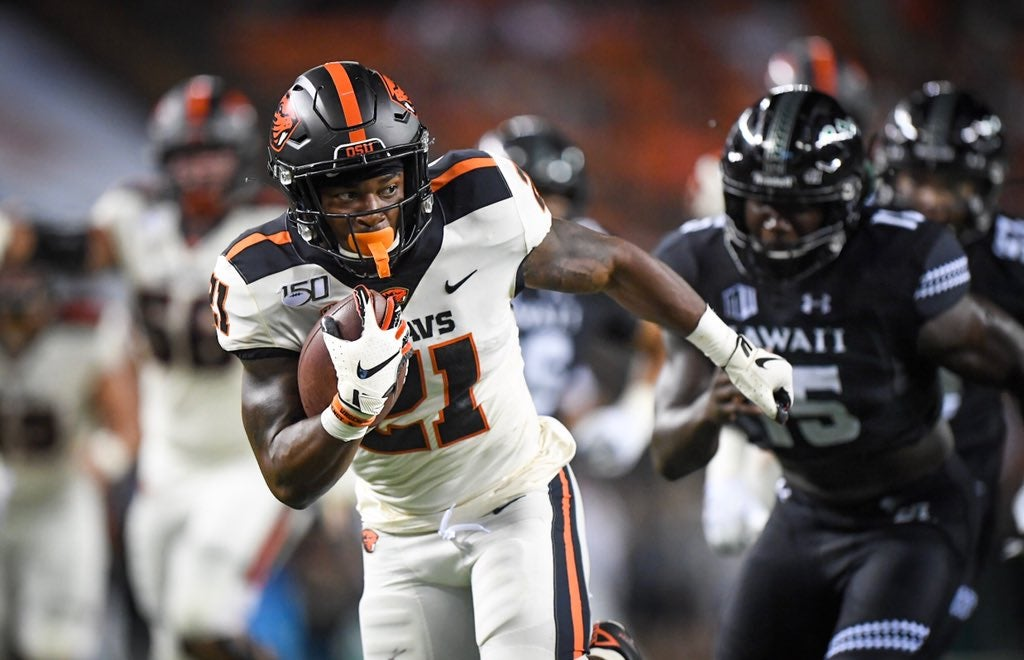 NFL Beavs: A look at the rookie contracts of the 2020 NFL Class