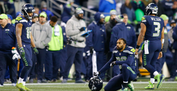 Tyler Lockett Contract Could Signal Doug Baldwin Reduced Role