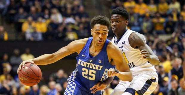 Uk Basketball 2019: Updated Top 19 College Basketball Teams For 2019