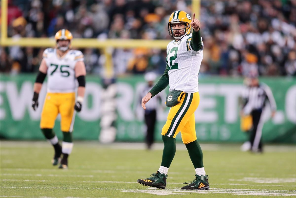 8d70e13c7bf Reactions to Aaron Rodgers performance against Jets
