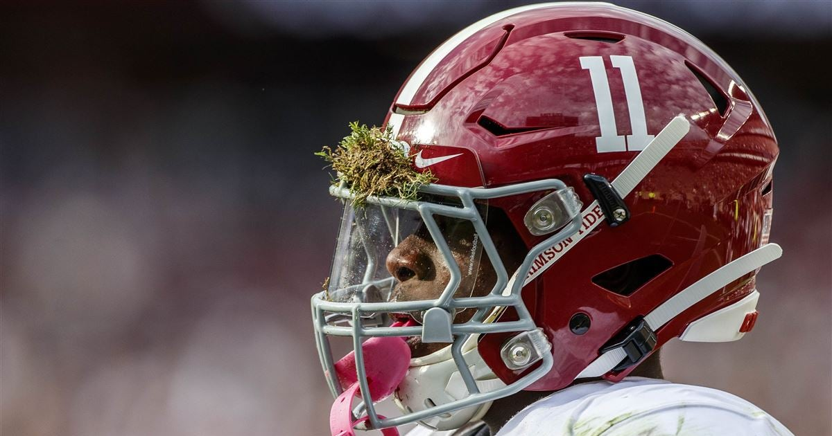 How to Watch: Tennessee at No. 1 Alabama