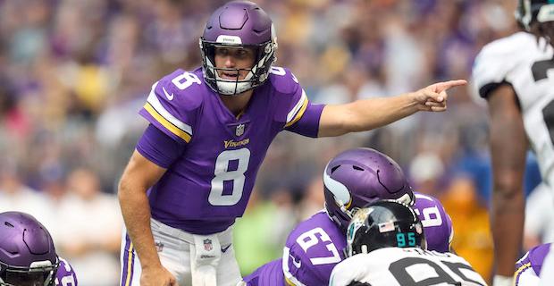 Vikings vs. Jaguars: Takeaways from a preseason loss