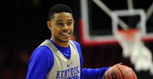 Suns signing Tyler Ulis to first round contract 7934fe3d0