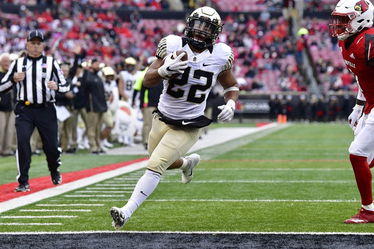 Wake Forest Football vs Louisville preview, game time & more
