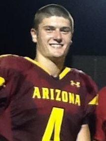 Cody Hollister