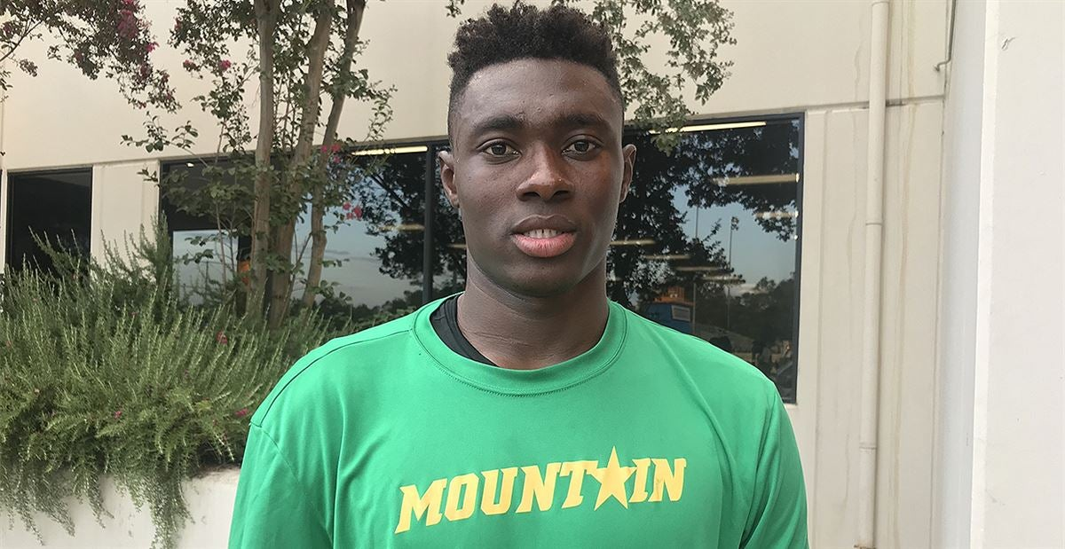 Mady Sissoko gives Michigan State a perfect fit