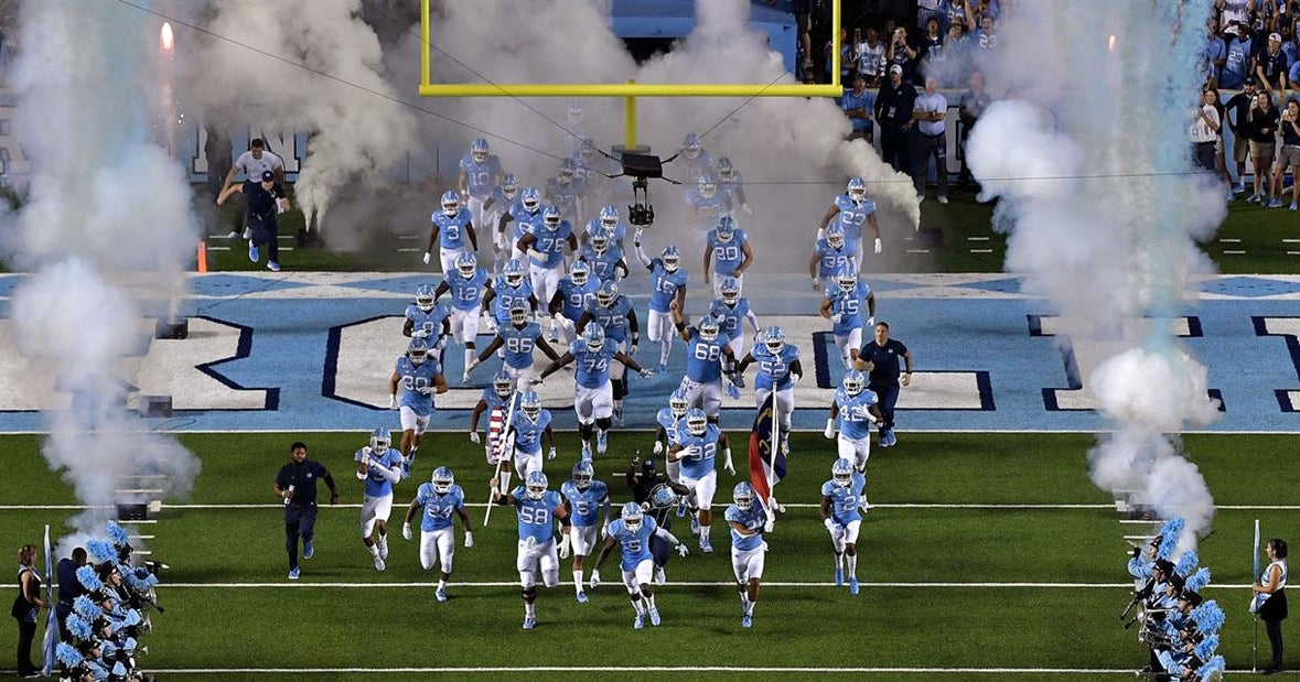 UNC's 2020 Schedule Set Up for Dramatic Finish