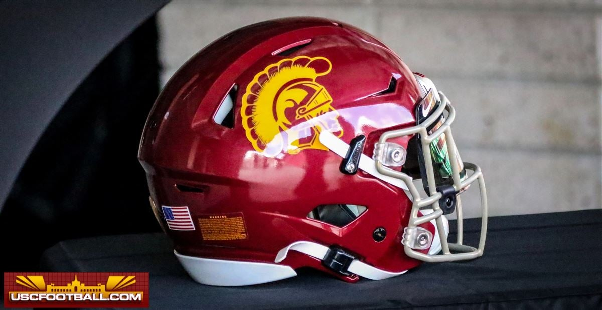USC football resumes practice, confirms additional positive test