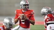 Justin Fields compares favorably to Patrick Mahomes in one area