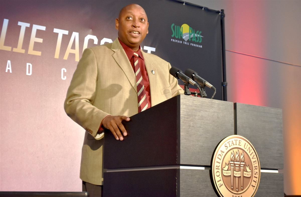 Stan Wilcox leaving FSU for executive role with NCAA
