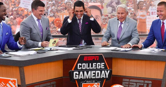 College Gameday: Tennessee's situation worse than Florida State