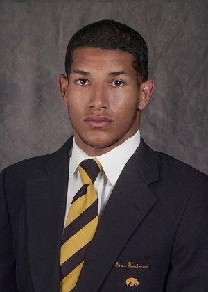 Derrick Willies