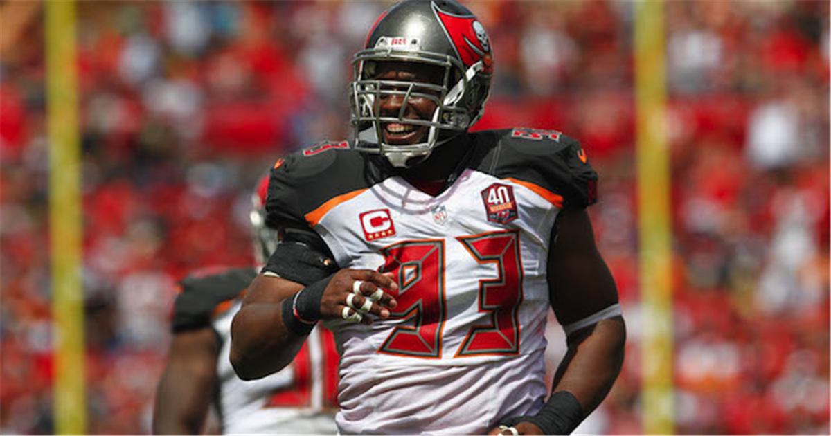 Image result for Gerald McCoy 2016