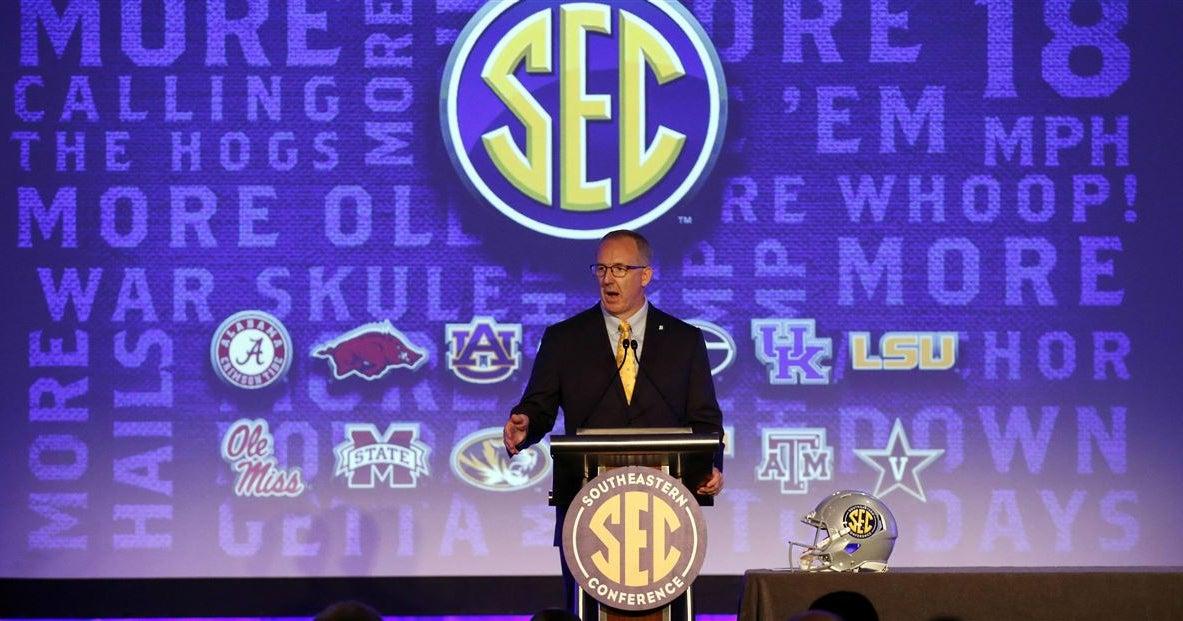 SEC postpones start date of soccer, volleyball seasons