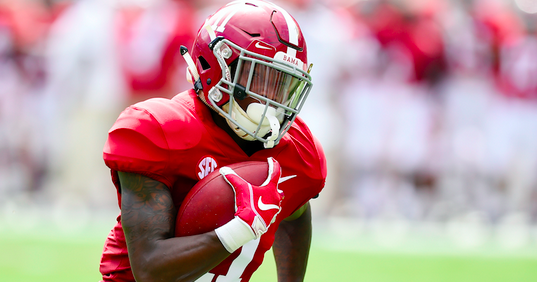 2020 NFL Draft: Ryan Clark explains why Henry Ruggs is overrated