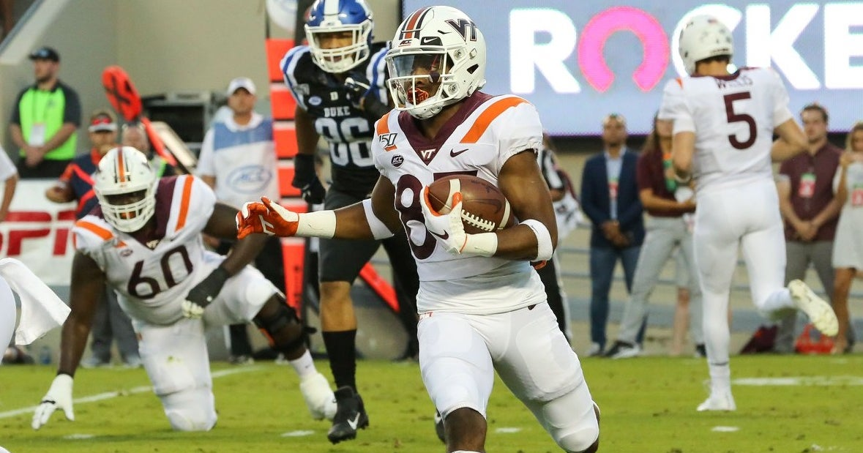 Virginia Tech Football Bleacher Report Latest News