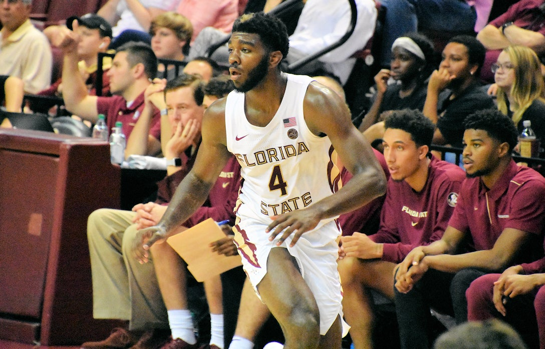 Photo Gallery: Florida State vs. Barry University
