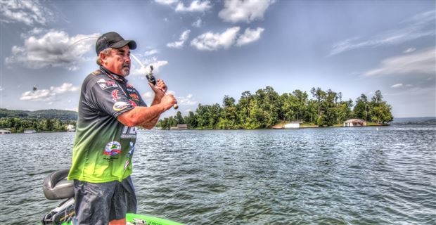 8 Tips to More Baitcaster Distance