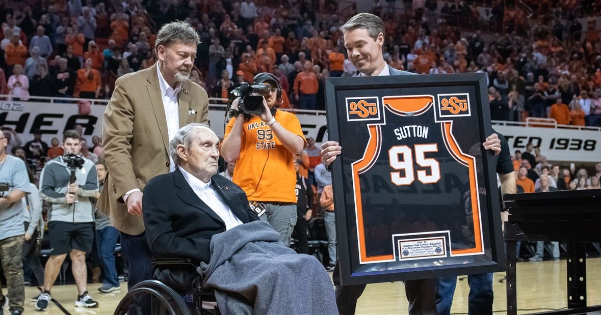 UPDATED: Reactions to Eddie Sutton being named HOF inductee