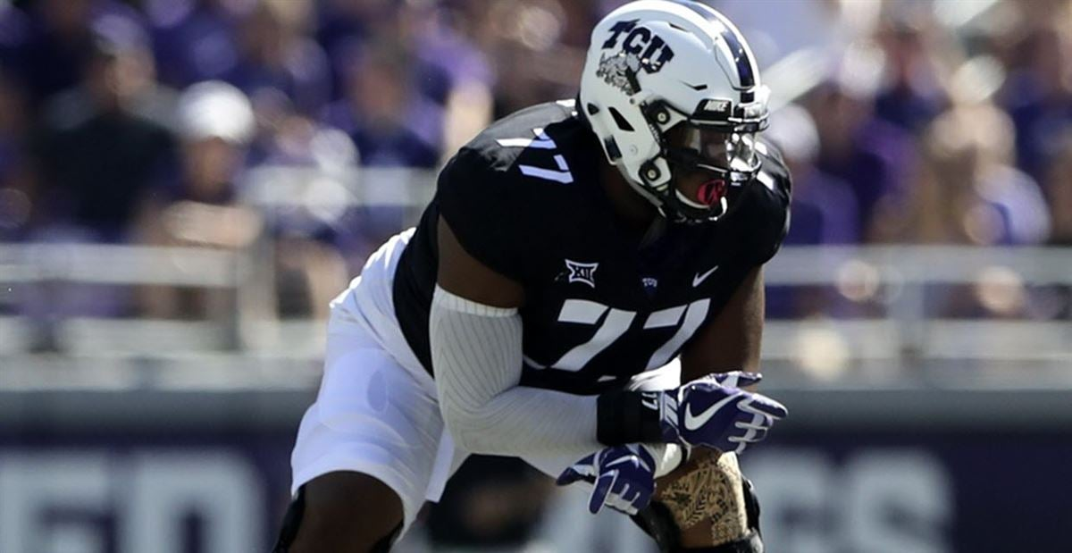 Injuries becoming a concern for TCU HC Gary Patterson