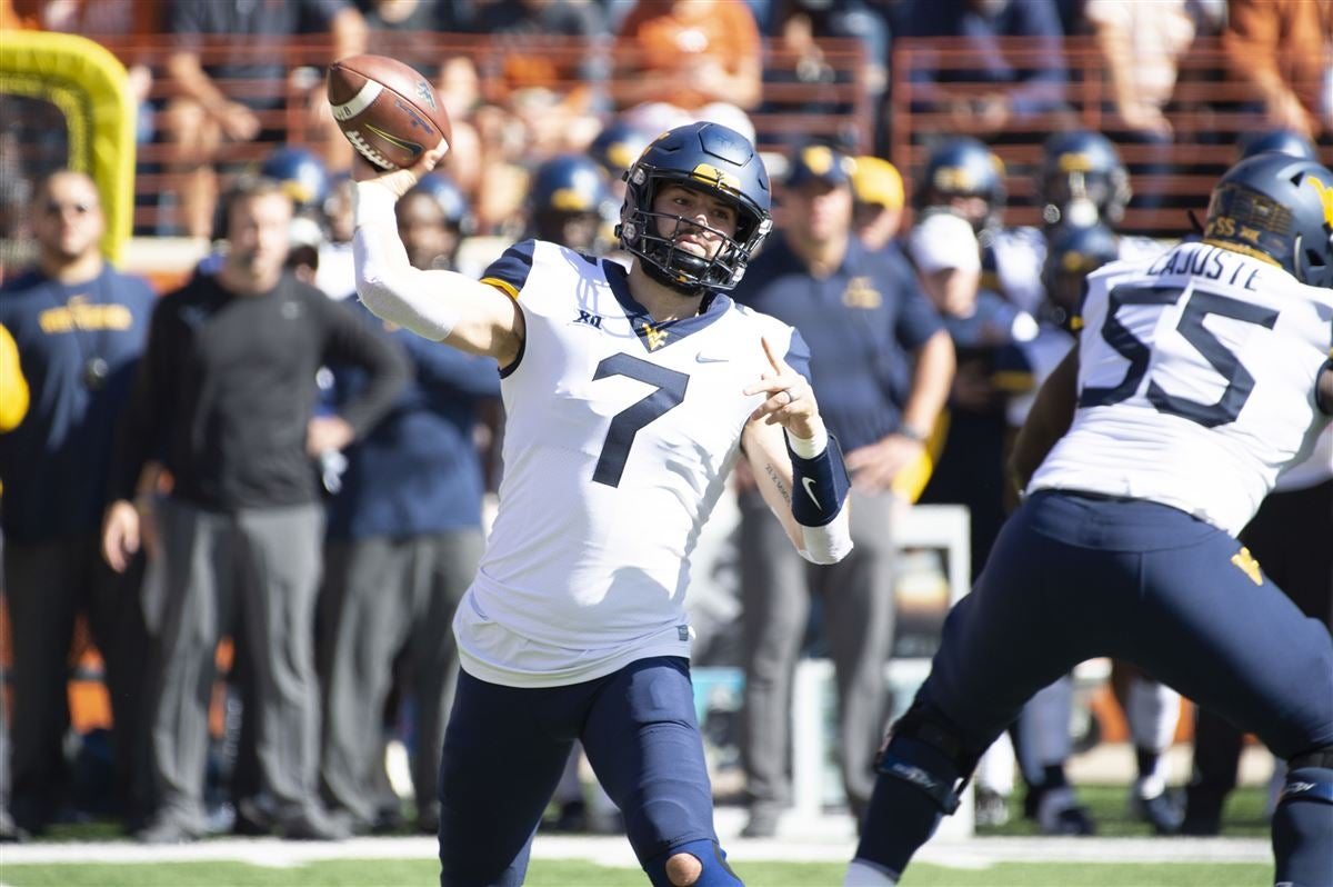 Giants 7-Round 2019 NFL Mock Draft: The trade for Will Grier