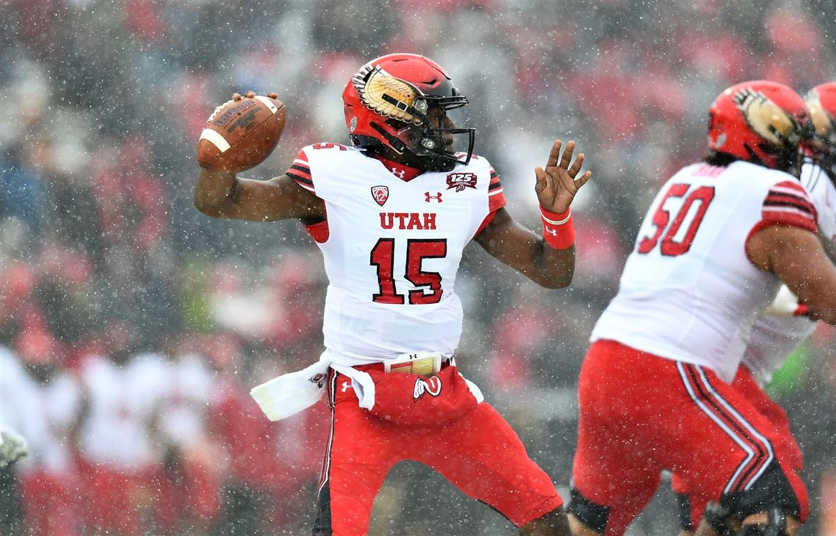 Utah Utes Capture Multiple Moments In Win Over Colorado