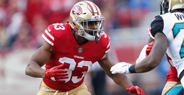 San Francisco 49ers running back competition is about to heat up