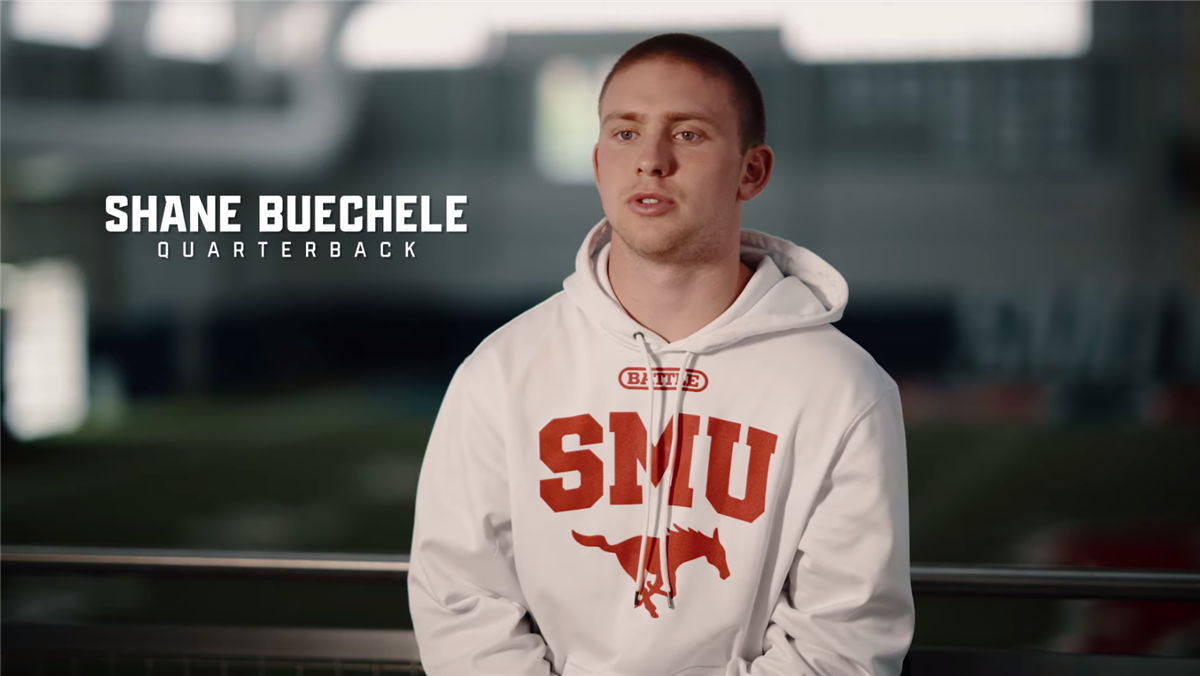 WATCH: The Hilltop profiles Shane Buechele's return to DFW