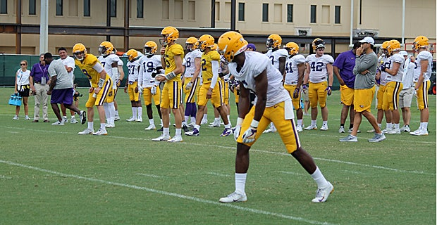 Tidbits: Scrimmage No. 1 in the books
