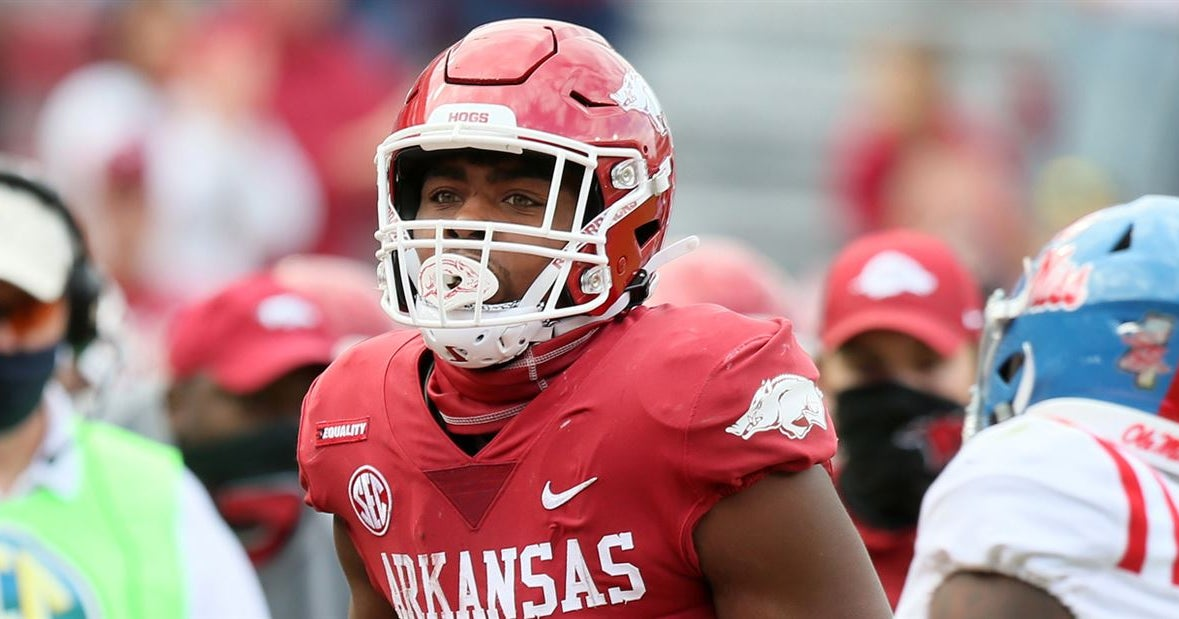Reviewing pregame polls after Arkansas win over Ole Miss, 33-21