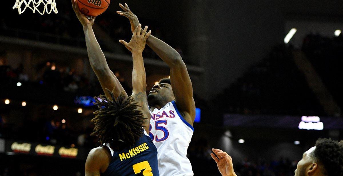 KU basketball vs. Kansas City: Quick recap and instant analysis
