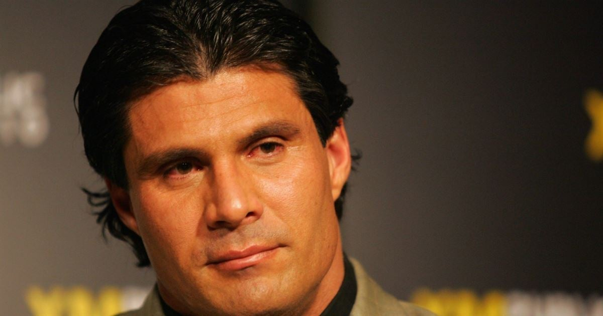 Jose Canseco blasts MLB Hall of Fame voters