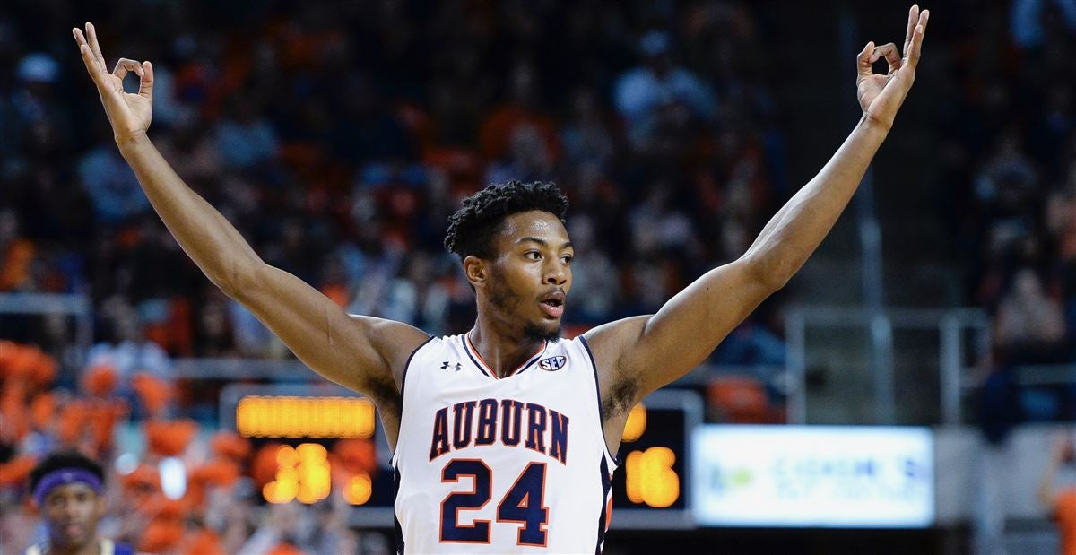 Auburn Hopes 2nd Injury In As Many Years Doesn T Lead To Loss