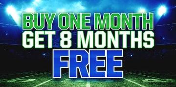 flash sale vip membership for 1 per month