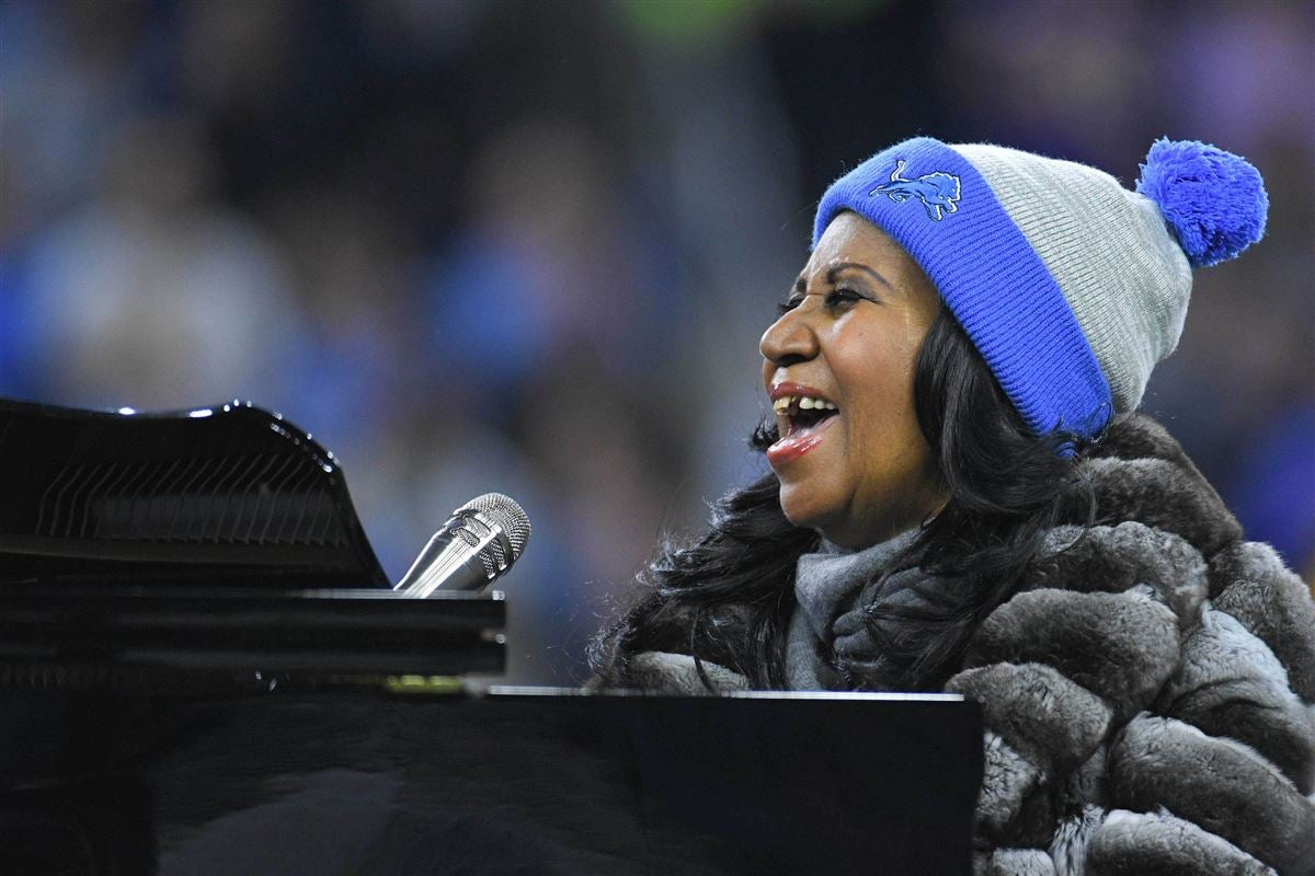 Isiah Thomas, Detroit Lions pay tribute to Aretha Franklin