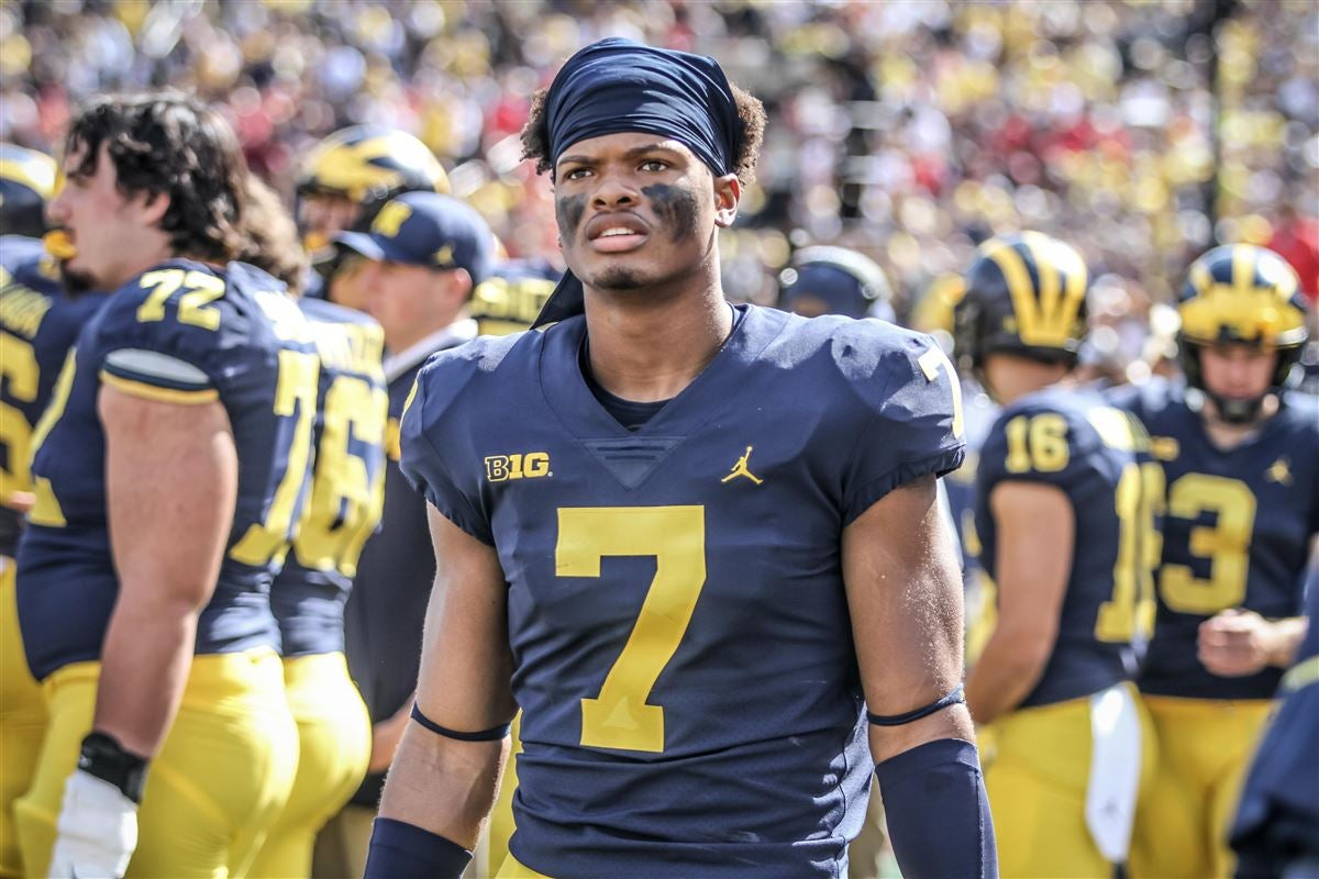 Michigan's 25 most important players — No. 12 Tarik Black