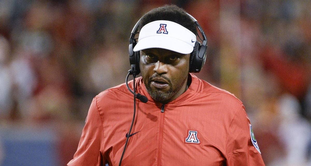 Sumlin blames inconsistency for loss to Hawaii