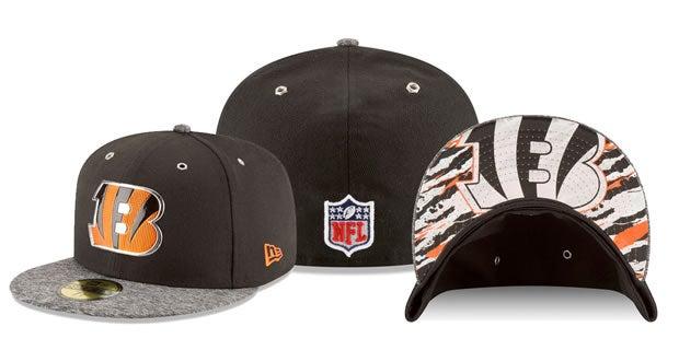 Get your Cincinnati Bengals 2016 NFL Draft hat 59fa517cbcf