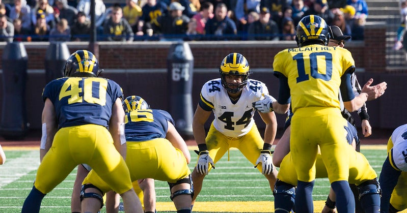 Michigan announces date of 2020 Spring Game