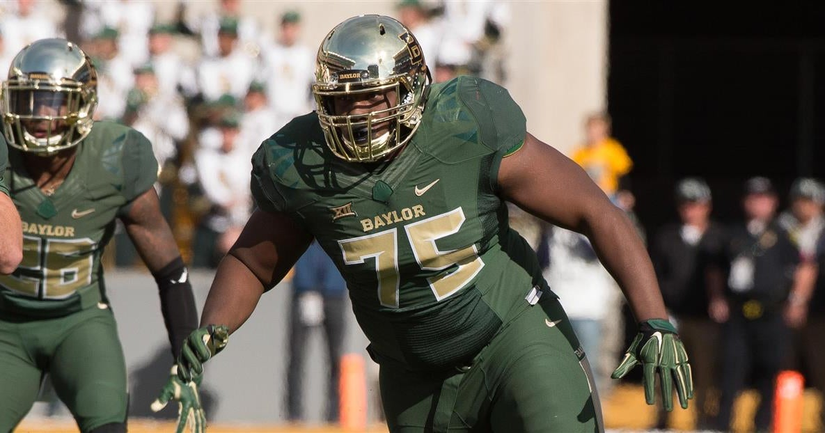 Andrew Billings Ready To Take The Next Step In His NFL Career