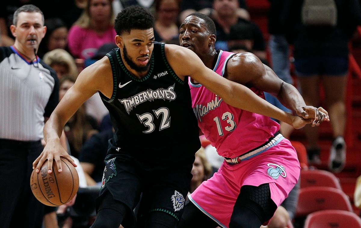 Nine former Wildcats ranked among CBS Sports Top 100 NBA Players