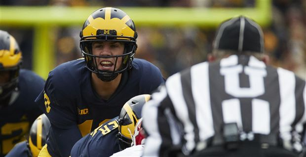 Peters Emergence as Starter Comes at Ideal Time