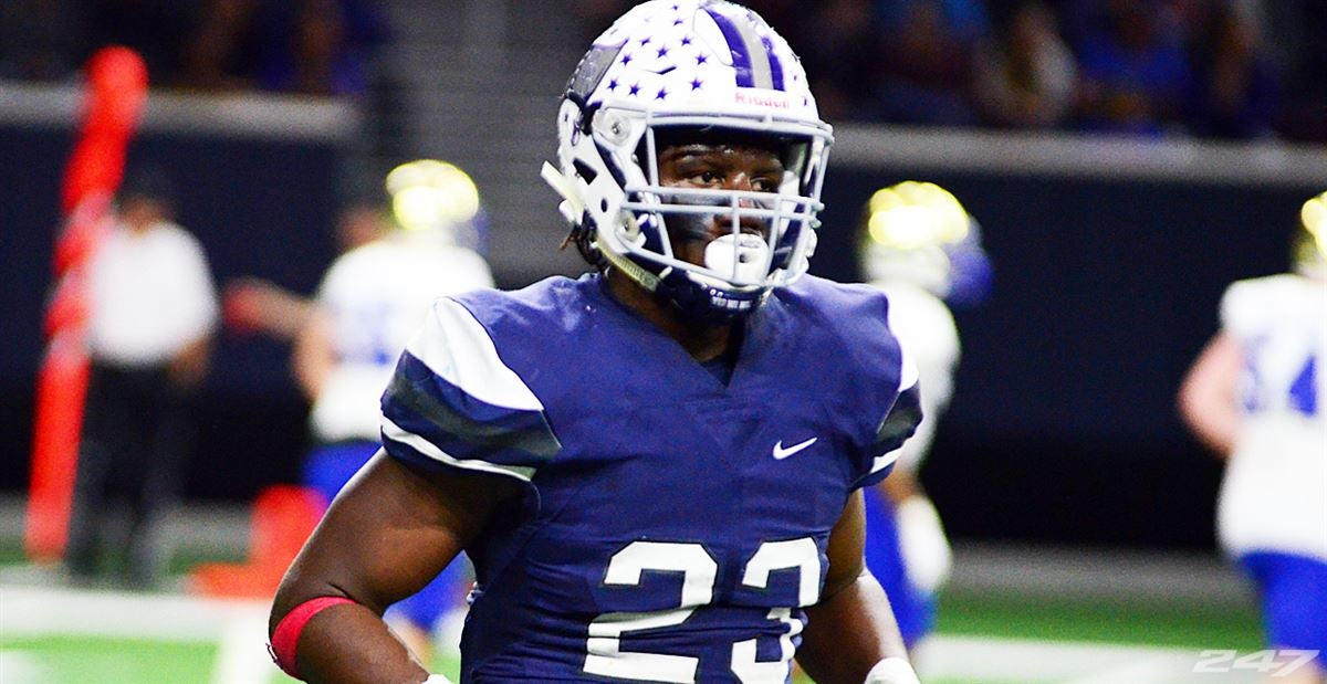 TXHSFB Playoffs: Where to go in Round 4 for prospect matchups