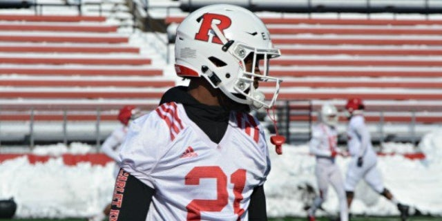 Advantages of early enrollment showing up for Rutgers freshmen